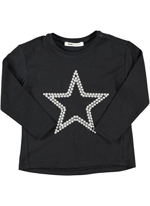 Koton Kids Tişört Siyah